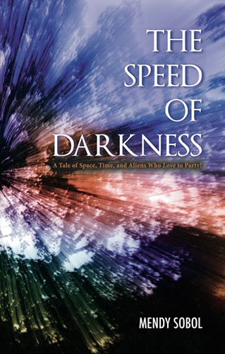 Speed of Darkness cover image